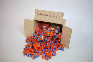 141 rullini Agfa di Randstad1969